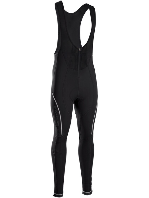 Bontrager Velocis S2 inForm Softshell Bib Tight Unisex Black